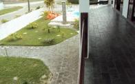 Foto do empreendimento Sobrado Triplex Pontal do Paraná