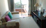 Foto do empreendimento Apartamento Santa Felicidade