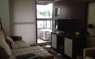 Foto do empreendimento Apartamento no Bigorrilho/Champagnat