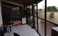Foto do empreendimento Apartamento Cobertura Portão