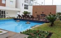 Foto do empreendimento Apartamento Garden Rebouças
