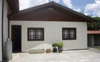Foto do empreendimento Casa Bacacheri ALUGUEL