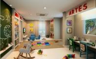 Foto do empreendimento Studio Hub Centro Aluguel