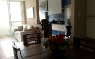 Foto do empreendimento Apartamento Cabral ALUGUEL