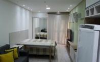 Foto do empreendimento Studio Centro Aluguel