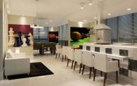 Foto do empreendimento Studio Centro Life Space Aluguel
