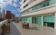 Foto do empreendimento Apartamento Centro Aluguel Hyde Park