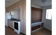 Foto do empreendimento Apartamento Rebouças Aluguel