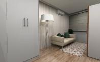 Foto do empreendimento Studio Água Verde Aluguel