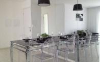 Foto do empreendimento Apartamento Novo Mundo Aluguel