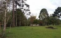 Foto do empreendimento Terreno Colombo