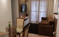 Foto do empreendimento Apartamento Capão Raso Aluguel