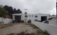 Foto do empreendimento Barracão Pinhais Aluguel Disponível