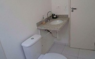 Foto do empreendimento Apartamento Campo Comprido Aluguel