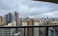 Foto do empreendimento Apartamento Bigorrilho/Champagnat Sky Aluguel